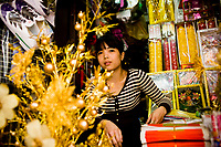As Vietnam prepares to celebrate the 1000-year anniversary of its capital in October 2010, Hanoi's Old Quarter remains markedly unique across all of Southeast Asia, a place where centuries-old traditions exist side by side with modern, international trends and fashions. Even amidst Vietnam's recent global intergration, many shopping streets in the Old Quarter of Hanoi remain largely unchanged, with residents continuing to survive selling the same goods their ancestors once sold.