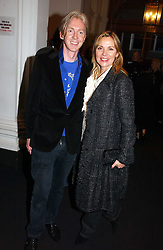 Milliner PHILIP TREACY and actress KIM CATTRALL at a party to celebrate the opening of Photo-London 2006 at Burlington Gardens, London W1 on 17th May 2006.<br /><br />NON EXCLUSIVE - WORLD RIGHTS