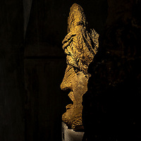 Musee Gallo Romain Lyon