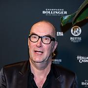 NLD/Amsterdam/20191114 - Uitreiking Esquires Best Geklede Man 2019,<br /> Bart Chabot