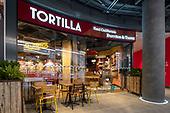 Tortilla Mexican Restaurant - St James Quarter Edinburgh