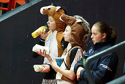 Spectators<br /> Grand Prix<br /> Reem Acra FEI World Cup Dressage - Goteborg 2016<br /> © Hippo Foto - Dirk Caremans<br /> 25/03/16