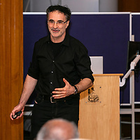 Prof Noel Fitzpatrick Lecture 9th Oct 2019