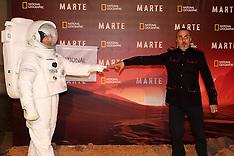 Rome Mars 8 Nov 2016