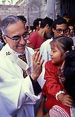 The Martyr Archbishop Oscar Romero