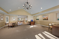 Alexandria VA Interior design image of Windsor at Arbors Apartments by Jeffrey Sauers of Commercial Photographics, Architectural Photo Artistry in Washington DC, Virginia to Florida and PA to New England
