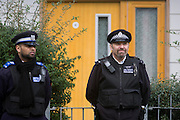 The address in Peckford Place, on the Angell estate in south London, identified as the location where - including another location(s) - three woman were held captive for a 30 year period by two others, said to be in bad conditions. UPDATE NOV 2015: Aravindan Balakrishnan, 75, a Maoist cult leader who used violence, fear and sexual degradation to control women he held captive has been found guilty of a string of sex assaults. He raped two followers and falsely imprisoned and mistreated his daughter for more than 30 years in a commune in South London.