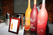 """Alize atmosphere at The Ludacris Foundation 5th Annual Benefit Dinner & Casino Night sponsored by Alize, held at The Foundry at Puritan Mill in Atlanta, Ga on May 15, 2008.. Chris """"Ludacris"""" Bridges, William Engram and Chaka Zulu were the inspiration for the development of The Ludacris Foundation (TLF). The foundation is based on the principles Ludacris learned at an early age: self-esteem, spirituality, communication, education, leadership, goal setting, physical activity and community service. Officially established in December of 2001, The Ludacris Foundation was created to make a difference in the lives of youth. These men have illustrated their deep-rooted tradition of community service, which has broadened with their celebrity status. The Ludacris Foundation is committed to helping youth help themselves."""