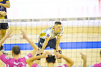 Markus Steuerwald - 20.12.2014 - Paris Volley / Sete - 12eme journee de Ligue A<br /> Photo : Andre Ferreira / Icon Sport