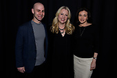 Option B: Sheryl Sandberg and Adam Grant - In Conversation with Cheryl Strayed 2017.05.16
