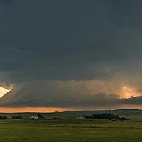 Montana Storms