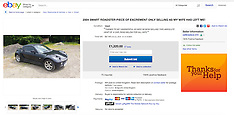Ebay Car Wife