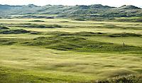 PORTRUSH - ROYAL PORTRUSH GOLF CLUB. The Valley Course. COPYRIGHT KOEN SUYK