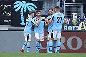 Soccer-Italy Serie A Championship-Lazio vs Sampdoria-Jan 18, 2020