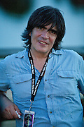 Larry Campbell at Gathering of the Vibes 2011