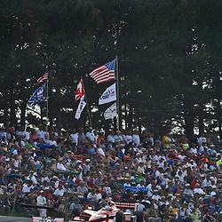 2009 Honda Indy 200 at Mid Ohio