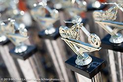Awards at the Boardwalk Bike Show during Daytona Beach Bike Week, FL. USA. Friday, March 15, 2019. Photography ©2019 Michael Lichter.