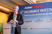 05. Presentation by Stephen Acheson, Global Head of Insurance, Aberdeen Standard Investments