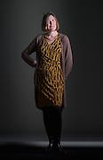 Sarah Rusholme for Capital E.  Photo credit: Stephen A'Court.  COPYRIGHT ©Stephen A'Court