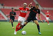 Middlesbrough v Sunderland 270718