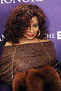 January 12, 2013- Washington, D.C- Recording Artist Chaka Khan (Honoree)attends the 2013 BET Honors Red Carpet held at the Warner Theater on January 12, 2013 in Washington, DC. BET Honors is a night celebrating distinguished African Americans performing at exceptional levels in the areas of music, literature, entertainment, media service and education. (Terrence Jennings)