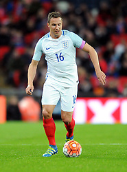 Phil Jagielka of England  - Mandatory by-line: Dougie Allward/JMP - 29/03/2016 - FOOTBALL - Wembley Stadium - London, United Kingdom - England v Netherlands - International Friendly