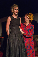 """""""Bell, Book and Candle"""" Presented by Bay Area Stage, 2017. Photo © Mike Padua. All rights reserved."""