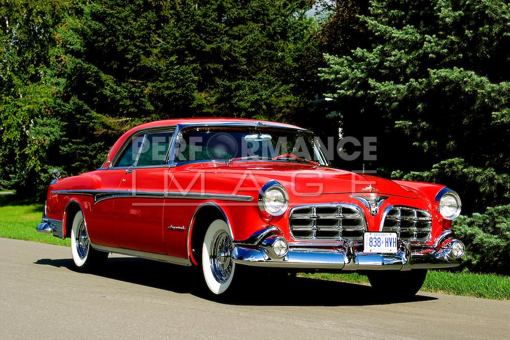 1955 Chrysler Imperial C-69