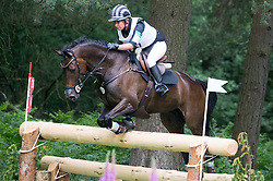 Hoy Bettina (GER) - Designer 10 <br /> Cross Country <br /> CCI4*  Luhmuhlen 2014 <br /> © Hippo Foto - Jon Stroud