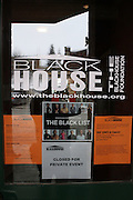 Atmosphere at The Black House during the 2008 Sundance Film Festival. ..HISTORY..The Blackhouse Foundation was created in 2007 by a group of dedicated individuals interested in black cinema - preserving and furthering its legacy. Black House works to provide a platform for African American filmmakers to use their voice to tell stories by and about African Americans in the world of independent and feature films...Black filmmakers made history in 2007, the year The Blackhouse Foundation launched the Blackhouse® venue at the 2007 Sundance Film Festival.  Blackhouse® played host to over 150 daily visitors with more than 1,200 people visiting the venue throughout the festival.  Blackhouse® was open to the public throughout the day, hosted workshops, a legendary nightly cocktail hour, a marquee party for Our Stories Films, LLC and launched a landmark fellows program for young, aspiring filmmakers.  ..MISSION..The mission of the Blackhouse Foundation is to expand opportunities for Black filmmakers by providing a physical venue for our constituents at the world's most prominent film festivals and creating a nucleus for continuing support, community, education and knowledge.  .
