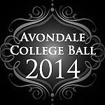 Avondale College Ball 2014