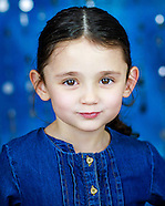 Actor Headshot Portraits Clara Jefford