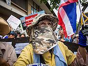 03 SEPTEMBER 2013 - BANGKOK, THAILAND:     PHOTO BY JACK KURTZ