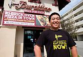 Lee Kim, co-owner of Burattino