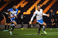 Colchester United v Peterborough United 071214