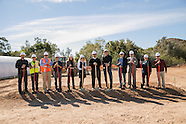 Horticulture Groundbreaking at Desert Botanical   Garden