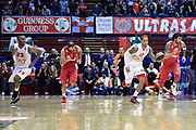 DESCRIZIONE : Milano Eurolega Euroleague 2013-14 EA7 Emporio Armani Milano Olympiacos Piraeus<br /> GIOCATORE : canile Hackett<br /> CATEGORIA : Contropiede<br /> SQUADRA :  EA7 Emporio Armani Milano<br /> EVENTO : Eurolega Euroleague 2013-2014 GARA : EA7 Emporio Armani Milano Olympiacos Piraeus<br /> DATA : 09/01/2014 <br /> SPORT : Pallacanestro <br /> AUTORE : Agenzia Ciamillo-Castoria/I.Mancini<br /> Galleria : Eurolega Euroleague 2013-2014 <br /> Fotonotizia : Milano Eurolega Euroleague 2013-14 EA7 Emporio Armani Milano Olympiacos Piraeus <br /> Predefinita