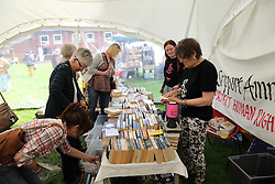 Lowdham Book Festival Notts