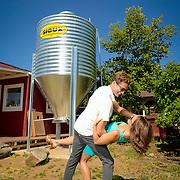 Reeb Engagement Point Loma Farms 2015