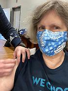 2021 COVID Vaccinations NY