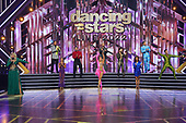 """October 04, 2021 - USA: ABC's """"Dancing With the Stars"""" - Episode: 3003"""