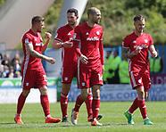Huddersfield Town v Cardiff City 070517