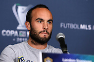 2012.11.30 MLS Cup Media Day