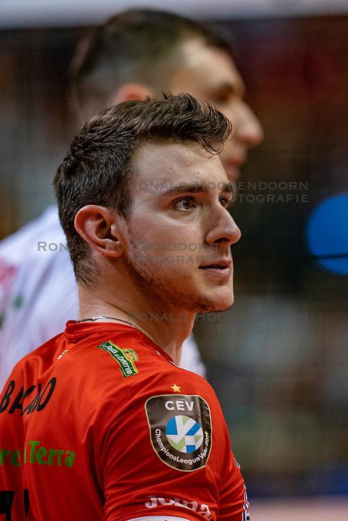18-05-2019 GER: CEV CL Super Finals Zenit Kazan - Cucine Lube Civitanova, Berlin<br /> Civitanova win the Champions League by beating Zenit in four sets / /