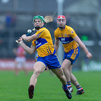 Clare's Gary Cooney