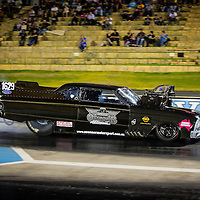 Murray O'Connor - 1629 - O'Connor Motorsport - XM Ford Falcon - Top Doorslammer (T/D)