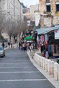 Nazareth, Israel Street scene