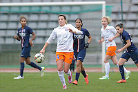 Claire Lavogez  - 20.12.2014 - PSG / Montpellier - 14eme journee de D1<br /> Photo : Andre Ferreira / Icon Sport