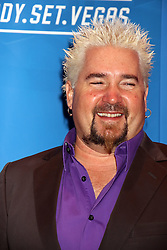 Guy Fieri attending the 2016 NASCAR Sprint Cup Series Awards