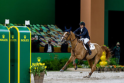 Modolo Zanotelli Marlon, BRA, VDL Edgar M<br /> The Dutch Masters - 's Hertogenbosch 2021<br /> Rolex Grand Slam of Show Jumping<br /> © Hippo Foto - Dirk Caremans<br /> 25/04/2021